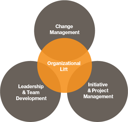 organizational change leadership from a The organizational change lead will focus on the people side of change, including changes to business processes, systems and technology, identifying potential.